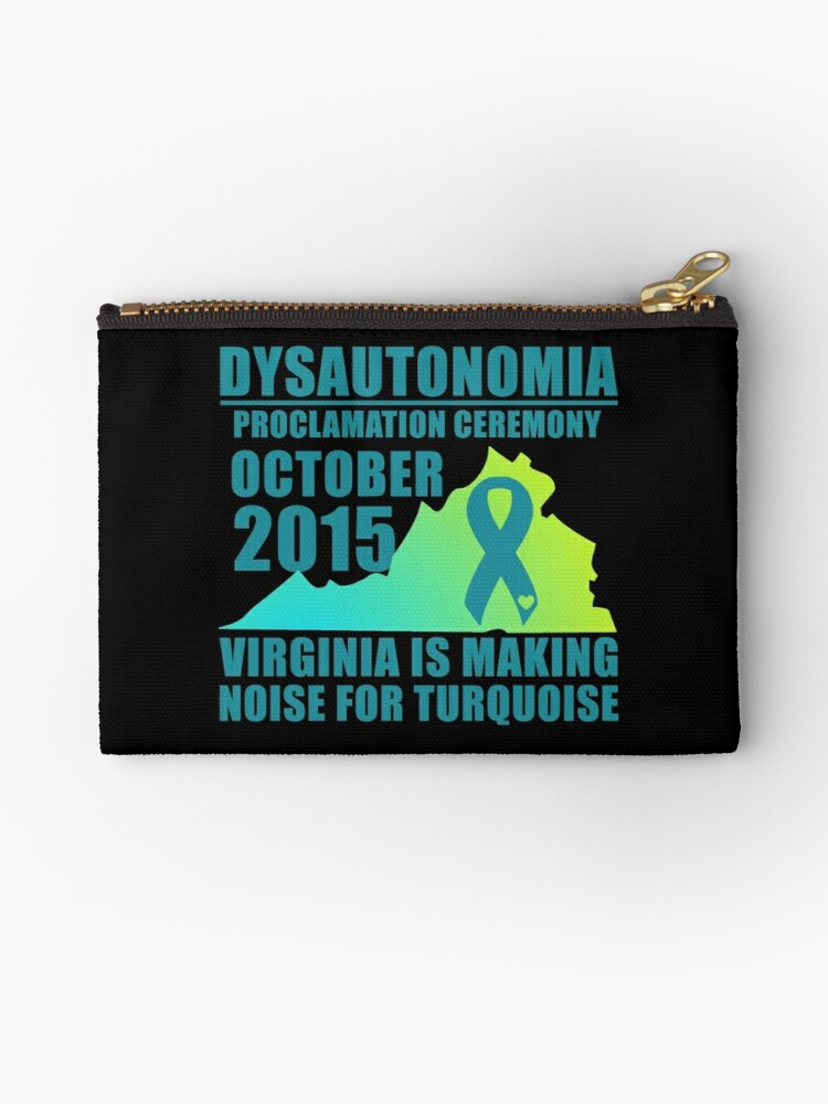 Dysautonomia Proclamation Ceremony - VA by Nisa Katz