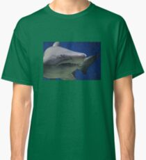 Painted Shark Classic T-Shirt