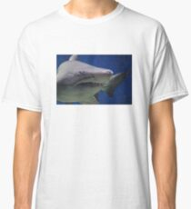 Painted Shark Classic T-Shirt