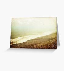 Love of the Sea IX Greeting Card
