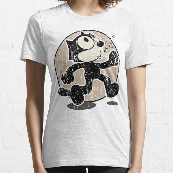 Vintage Felix The Cat Essential T-Shirt