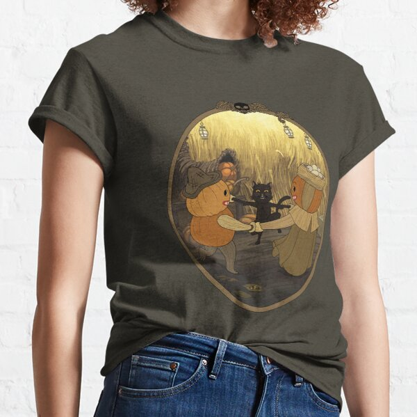 Dancing Time at the Huskin' Bee Classic T-Shirt