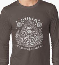 Victorian OUIJA Planchette T-Shirt