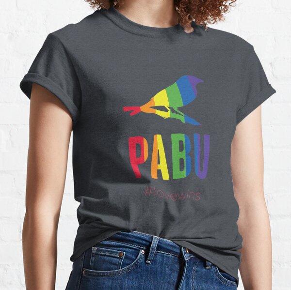 PABU_Pride Classic T-Shirt