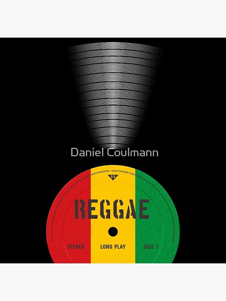 VINYL MUSIC / Reggae by danielcoulmann