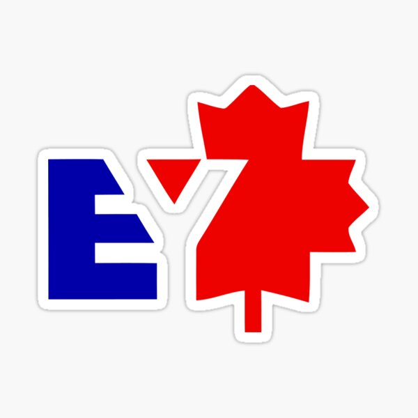 East York Sticker