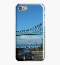 Astoria-Megler Bridge iPhone Case/Skin