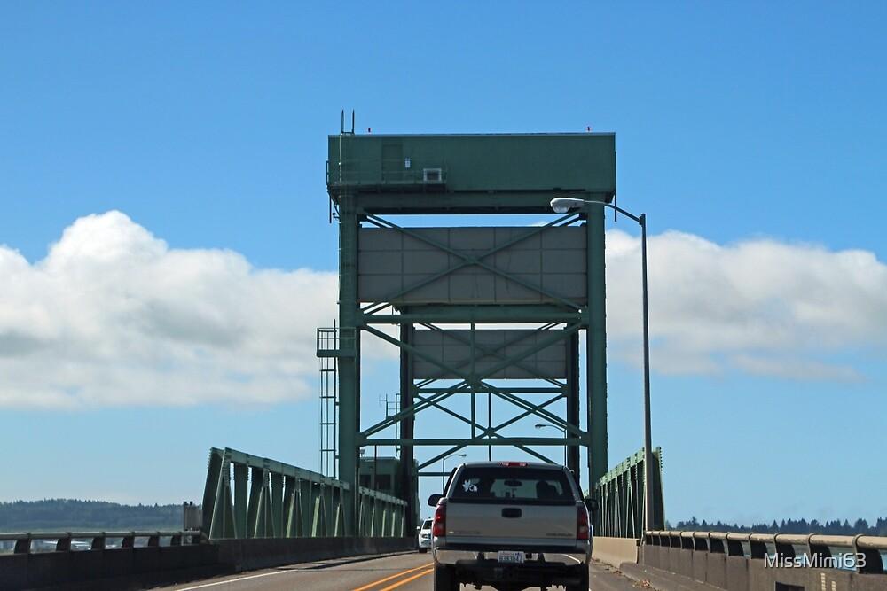 Draw Bridge. Headed to the beach by MissMimi63