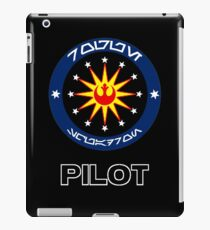 Rogue Squadron - Star Wars Veteran Series iPad Case/Skin