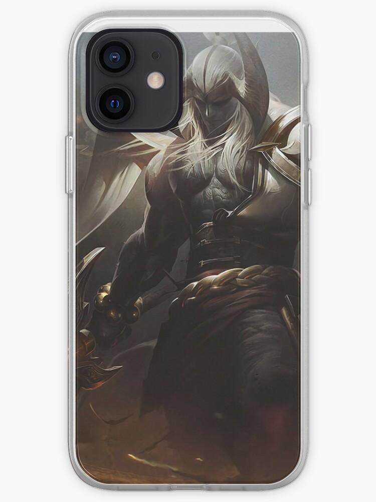 League of Legends Aatrox | Coque iPhone