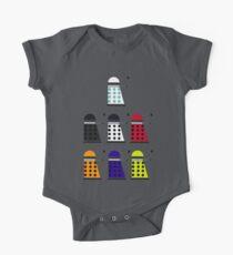 The Daleks Kids Clothes