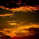 Jupiter Rising by LauraBroussard
