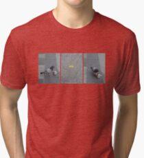 Feed the Birds Tri-blend T-Shirt