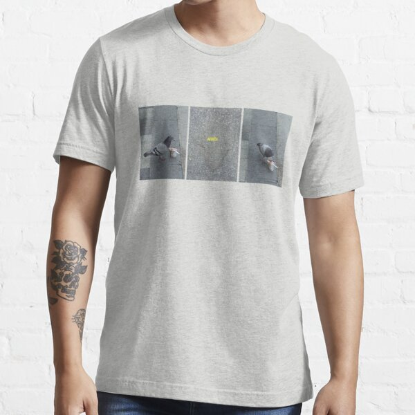 Feed the Birds Essential T-Shirt