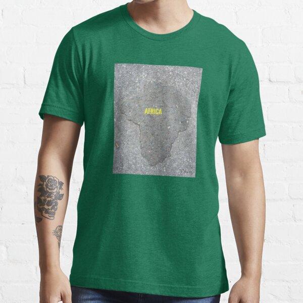 Africa Essential T-Shirt
