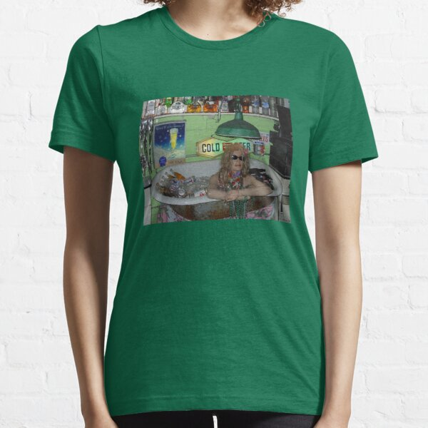 Trailer Park Essential T-Shirt