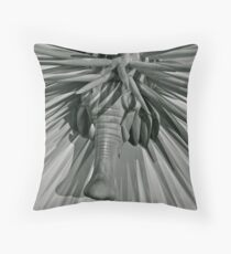 Spike.... Throw Pillow