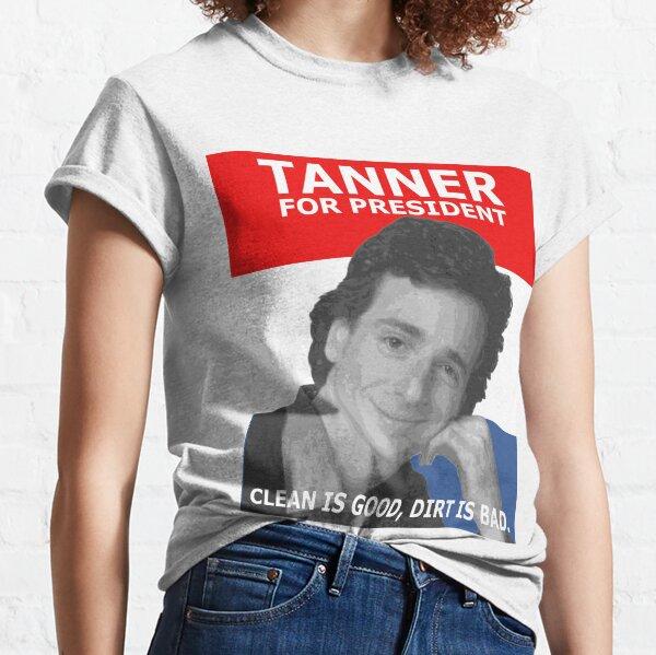 Danny Tanner 2020 Classic T-Shirt
