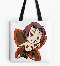 RINRIN BUTTERFLY Tote Bag