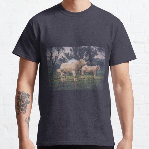 The Charolais Classic T-Shirt
