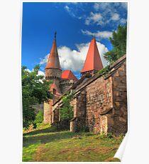 Vajdahunyadi vár II (castle)  Poster