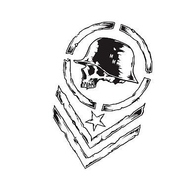 Música heavy metal de RestlessSoul