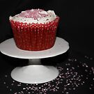 Pink Cupcake,  by AnnDixon