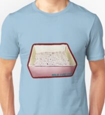 Box of Sand  Unisex T-Shirt