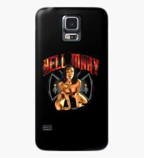Hell Mary  Case/Skin for Samsung Galaxy