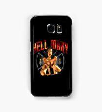 Hell Mary  Samsung Galaxy Case/Skin