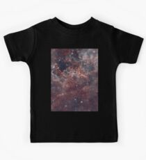 Cloud Galaxy Kids Clothes