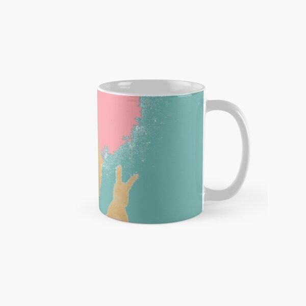 Chasing Heffalump  Classic Mug