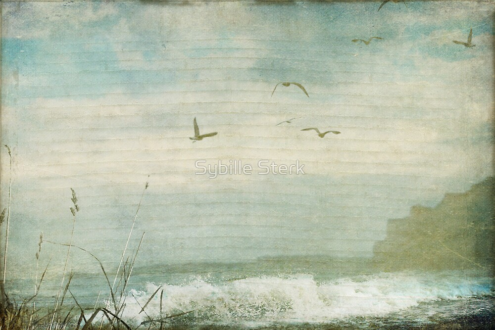 Love of the Sea II by Sybille Sterk