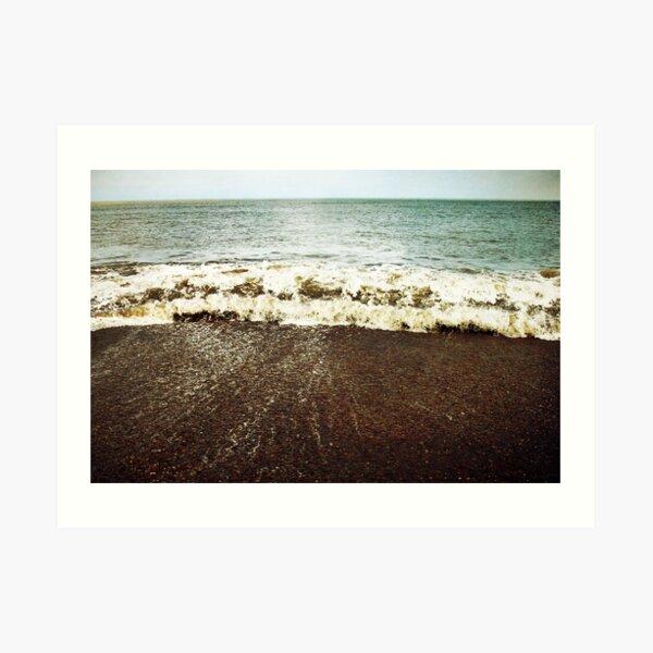 Love of the Sea XII Art Print