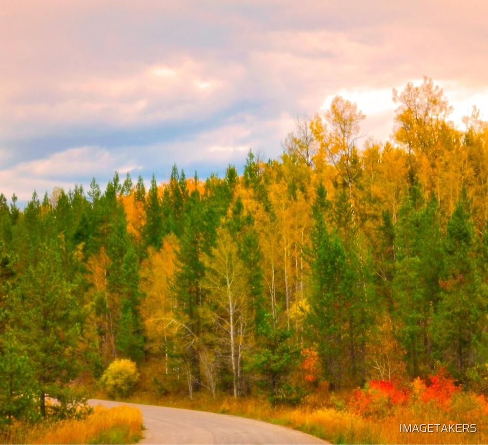 Ashton Idaho -  by IMAGETAKERS