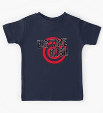 Big Time Rush Kids Clothes