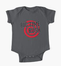 Big Time Rush One Piece - Short Sleeve