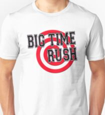 Big Time Rush Unisex T-Shirt