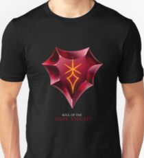 Soul of the Dark Knight -black T-Shirt