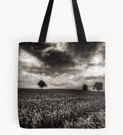Weizen in der Schweiz Tote Bag