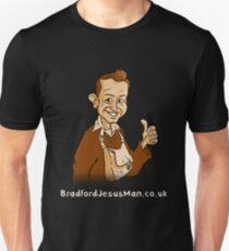 Bradford Jesus Man Unisex T-Shirt