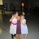 grandaughters at school dance by maggie1957