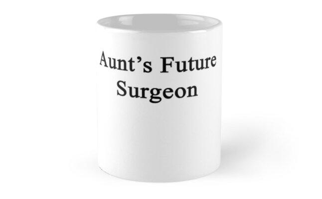 Aunt's Future Surgeon  by supernova23