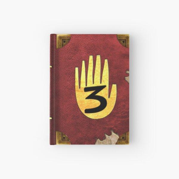 journal 3 Hardcover Journal