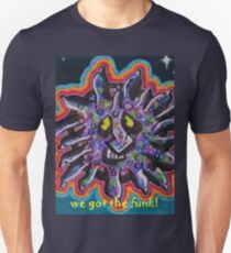 mighty boosh funk T-Shirt