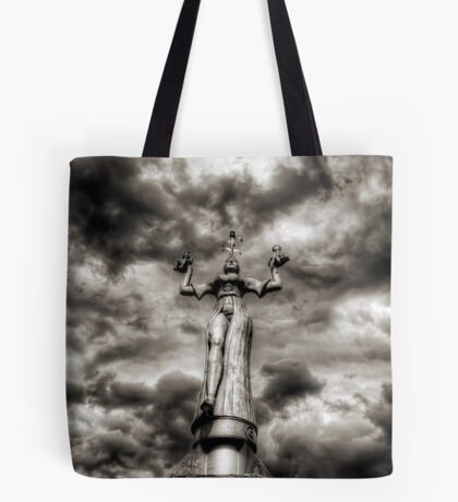 Lady Imperia Tote Bag