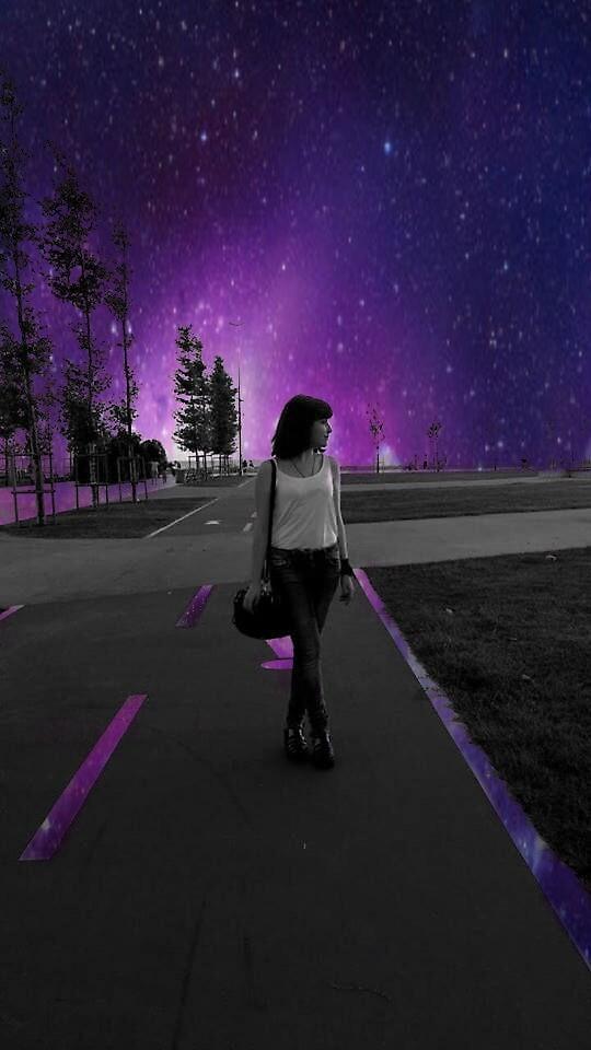 Space Down by TamayAytenG