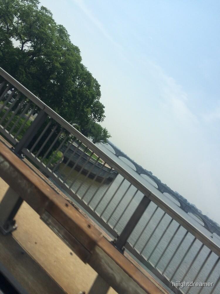 Bridge by niiightdreamer