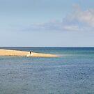 La Letty, benodet, Brittany, France by Nick  Gill
