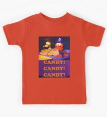 Candy! Candy! Candy! Kids Clothes